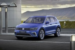 Volkswagen Tiguan | Polskie ceny