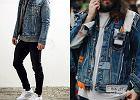 Kurtka jeansowa w nowoczesnej odsłonie