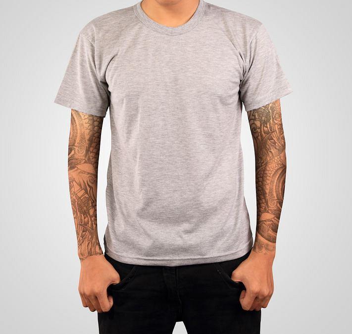 Dlaczego wilhelm zdobywca m g chodzi w chi skich t shirtach for T shirt template with model