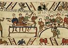 Stół księcia Mieszka I. A na nim lebioda, bluszczyk kurdybanek i wiele zbóż, warzyw i ziół uznawanych dziś za chwasty