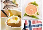 Dieta norweska: restrykcyjna, o skrajnie niskiej warto�ci energetycznej, oparta g��wnie na jajach i grejpfrutach, nie mo�e by� bezpieczna dla zdrowia
