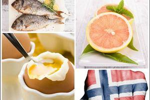 Odchudzaj�ca dieta norweska - utrata kilogram�w, ale by� mo�e tak�e zdrowia