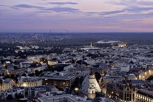 Podróżujesz po Saksonii? Zarezerwuj hotel i wpadnij do Lipska - Lipsk praktycznie