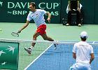 2016 w sporcie: Polski tenis na dalekim aucie