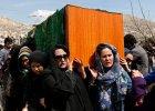 Afganistan: Kobieta oskar�ona o spalenie Koranu by�a niewinna