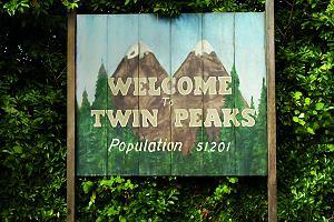 'Miasteczko Twin Peaks'