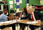 Wybory w USA kontra nauka