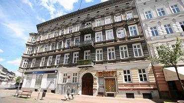 Kamienica przy ul. Bogusława 52