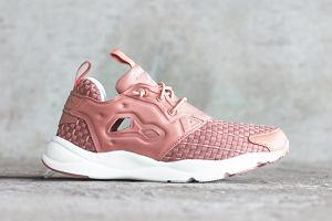 66a1e39e68c18a Wyprzedaż nowej kolekcji Reebok: różowe buty Julii Wieniawy 15 proc. taniej