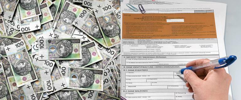 Polskie pa�stwo wydaje ponad 2 miliardy z�otych dziennie - z naszych podatk�w i sk�adek. Sprawd�, na co najwi�cej