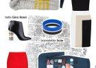 Sztuka w modzie. Ubrania i dodatki inspirowane sztuk� nowoczesn�