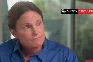 Mistrz olimpijski Bruce Jenner: jestem kobiet�