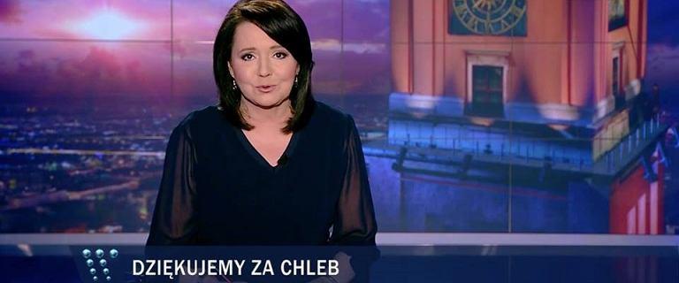 Belki Wiadomości TVP to sztuka sama w sobie. Wybraliśmy najbardziej absurdalne