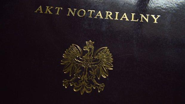 Były notariusz poszukiwany od miesięcy do odsiadki. Sąd wydał nawet list gończy