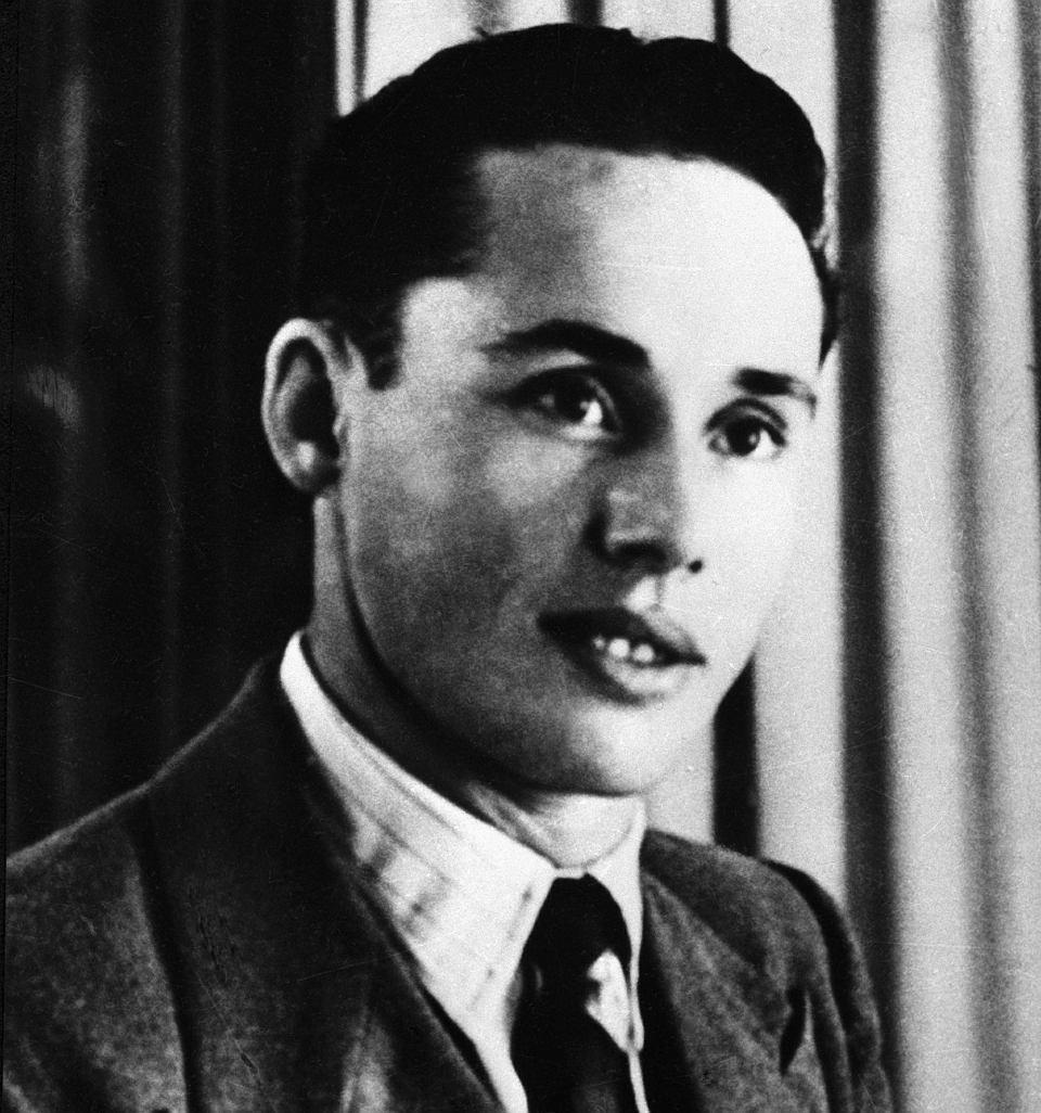 Luciano Leggio