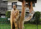 Lenin to czy Macierewicz?
