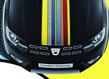 Dacia Sandero w specjalnym wydaniu. Internauci zadecydują