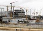 Białoruś stawia elektrownię jądrową niedaleko Wilna, uruchomi ją za 2 lata