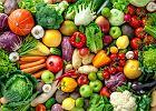 Dieta, która pomoże na wszystko? Warzywa i owoce do zadań specjalnych