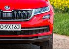Test Skody Kodiaq 2.0 TSI 4x4. Jak mocna benzyna sprawdza się w czeskim SUV-ie?