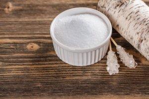 Ksylitol - dlaczego warto zastąpić nim biały cukier?