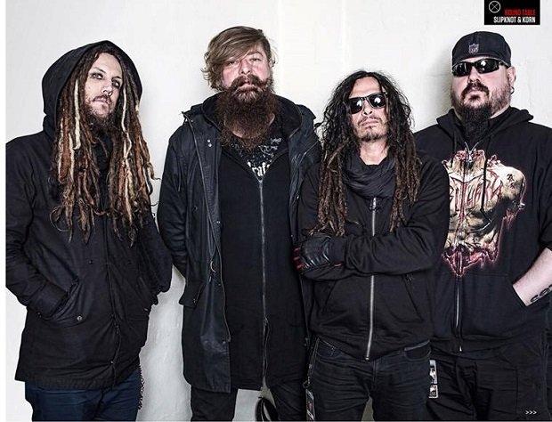 Slipknot zagra 24 stycznia w trójmiejskiej Ergo Arenie.