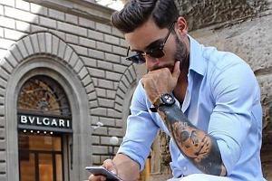 Przegląd męskich koszul w świetnych cenach! Idealne nie tylko na święta