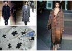 DIY: Ozdobne płaszcze