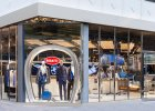Bugatti | Pierwszy butik marki w Londynie