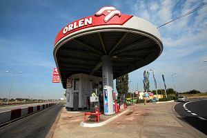 Orlen chce sprzedawać napoje izotoniczne i chipsy pod własną marką. Zaprasza producentów