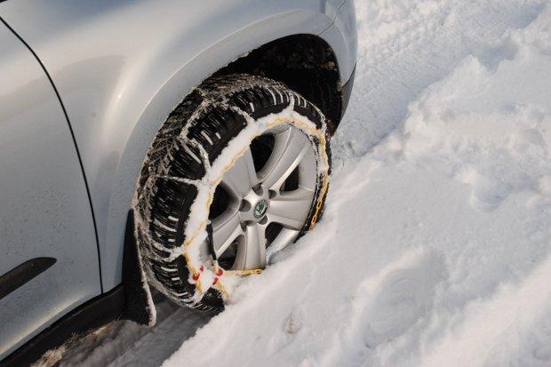 Bezpieczeństwo zimą