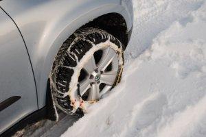 Opony zimowe | Dlaczego warto je mie�?
