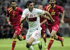 Pi�karska reprezentacja Polski w listopadzie zagra we Wroc�awiu