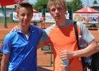 Z�oty medal kadet�w Returnu podczas mistrzostw Polski