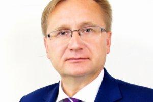 Andrzej Gawron, PiS [Nowi pos�owie 2015]