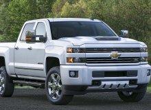 Nowy Chevrolet Silverado zadebiutuje już w styczniu