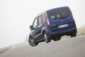 Ford Tourneo Connect 1.6 TDCi Titanium | Test długodystansowy cz. VI | Podsumowanie