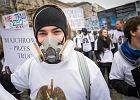 Papie�u, a smog? Aktywi�ci z Krakowa prosz� Franciszka o wsparcie w walce o czyste powietrze