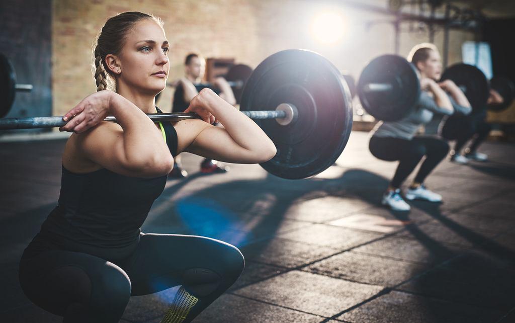 Częstotliwość w treningu siłowym to jedna z podstawowych rzeczy