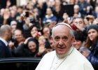 Papież Franciszek zapowiedział pielgrzymkę do Ziemi Świętej