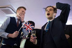Nie uwierzysz! Tyle kosztuje ich samo my�lenie o Brexicie