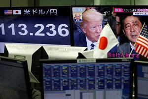 Shinzo Abe jedzie do Waszyngtonu z wielkim planem. Inwestycjami chce kupić przychylność Donalda Trumpa