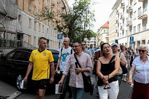 Gdzie w Warszawie znaleźć secesję? Spotkanie w Pokoju Na Lato