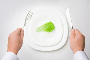 Oszuka� apetyt. Psychologia na talerzu