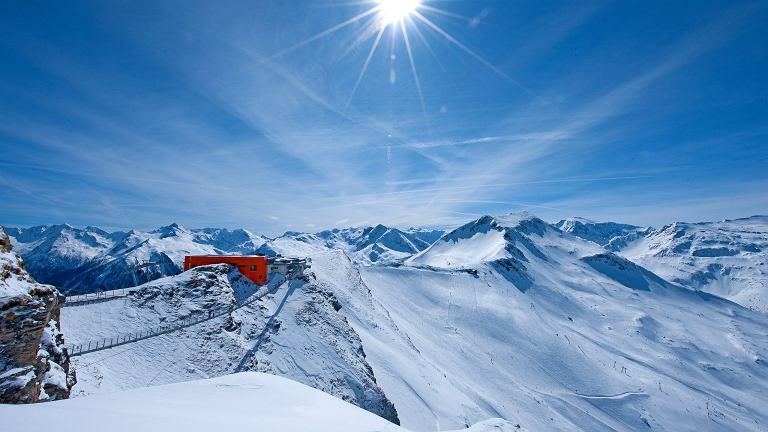 Gastein, Ski amade