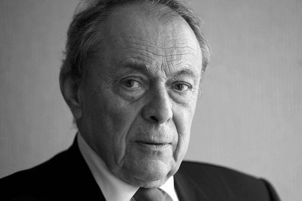 Michel Rocard nie �yje. By�y premier Francji mia� 85 lat