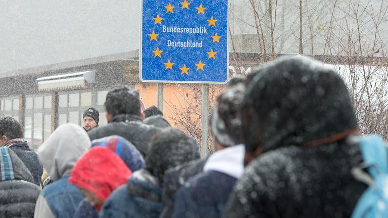 Kodeks Schengen pozwala na tymczasowe kontrole graniczne