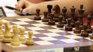 8-10 czerwca 2018 r., szachy, I zjazd Ekstraligi Szachowej 2018 w Bibliotece Herberta w Gorzowie z udziałem drużyny Klubu Szachowego Stilon Gorzów