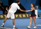 Tenis. Wa�ny test dla Radwa�skiej i Janowicza