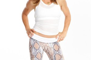 Jak wybra� str�j na fitness. 6 porad Jillian Michaels